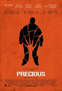 Precious-poster