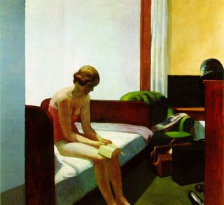 Hopper-hotel-room