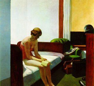 Hopper-hotel-room