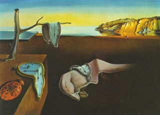 Dali Watches