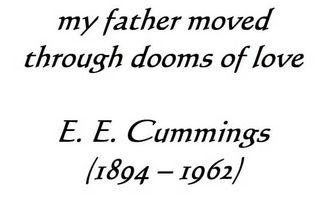 Cummings father