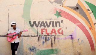 Knaan-wavin-flag