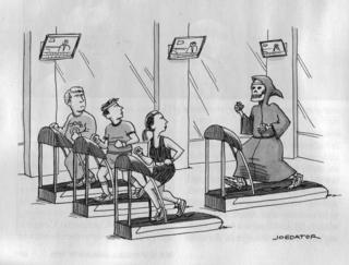 KOHD Gym