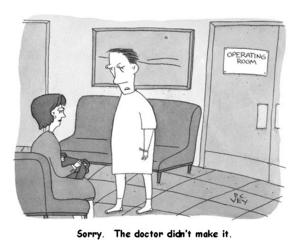 Doctor NY