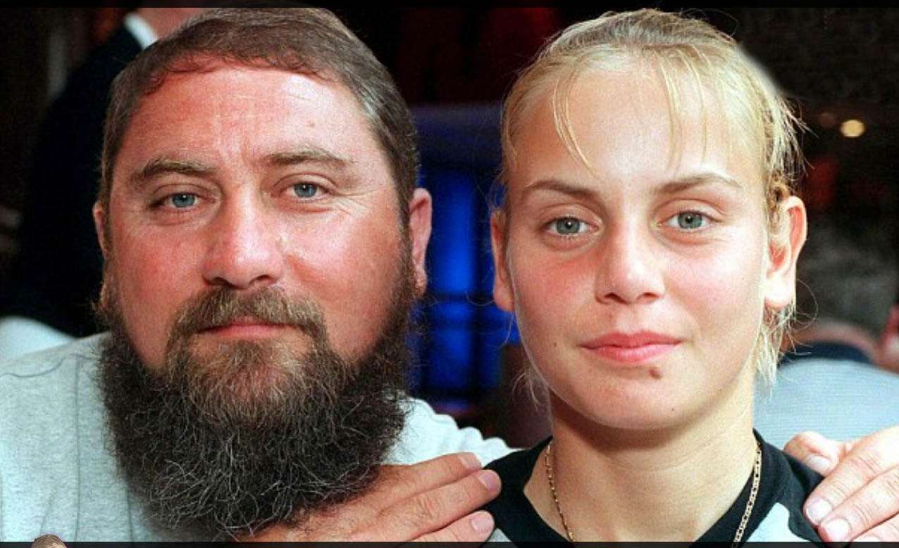 Jelena Dokic's Soaring and Turbulent Career - Cell 2 Soul: The